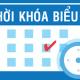 Thông báo điều chỉnh thời khóa biểu tuần sinh hoạt công dân đầu khóa - ĐH10